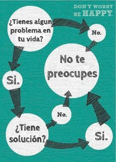 don't worry be happy :D