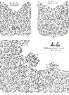 RPL patterns Αν δεν πλέκετε (λασέτα),υπάρχουν πολύ όμορφα κορδόνια σε πλακέ μορφή για να κάνετε τα εργόχειρά σας.Η τιμή αρχίζει απο 0.50 ευρώ το μέτρο,ως 0.80 ευρώ. Υπάρχουν σε όλα τα χρώματα των χρυσοκλωστών,καθώς και σε λευκό και εκρού φλός. Γιούλη Μαραβέλη-Χαλκίδα. Τηλ:22210 74152.