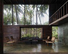 palmyra house, nandgaon maharashtra