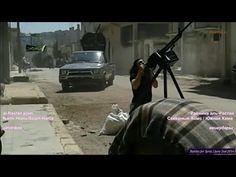 Guerra na Síria - Batalhas de 2 de junho de 2016 (+18)