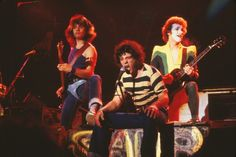 Alex Harvey, Thin Lizzy, Star Wars, Led Zeppelin, Metal Bands, Musicals, Things To Come, Songs, People