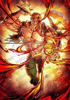 Anime & Manga on - Hataraku Saibou, Hinamatsuri, SAO, Fate Seven Deadly Sins Anime, 7 Deadly Sins, Otaku Anime, Manga Anime, Anime Art, Meliodas Vs, 7 Sins, Seven Deady Sins, Naruto Shippuden Sasuke