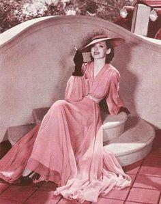 The sassy brassy Bette Davis. #bettedavis #classydame