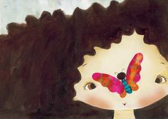 O Tapete Vermelho da Imagem: Images' Red Carpet: A borboleta / The butterfly