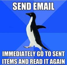 Socially Awkward Penguin just GETS ME.