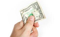 New mobile app identifies dollar bills for the blind!