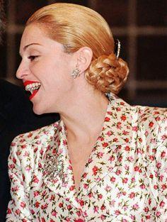 Madonna 1996