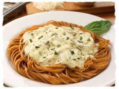 Olive Garden Herb Parmesan Cream Sauce