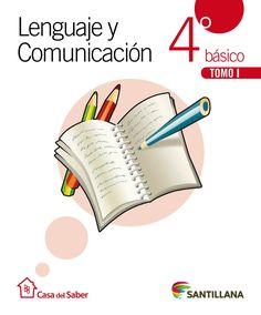 4 lenguaje comunicacion tomo i by Giovanna Andrea - issuu