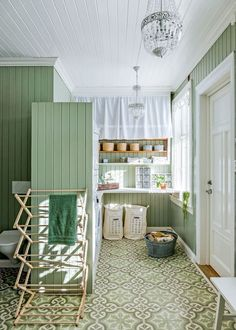 Cleaning White Sheets, Laundry Room Bathroom, Dream Bath, Interior Decorating, Interior Design, House Built, Vintage Kitchen, House Colors, Decoration