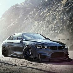 "#BMW "".. for something wicked this way comes.."""