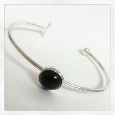 #ninananas  #mininananas #accessories #jewelry #metalwork #goldsmith #handmadejewelry # #design #bracelet #simple