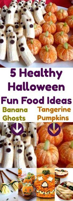 30 Fun Halloween Desserts My Mommy World Pinterest Halloween - halloween baked goods ideas