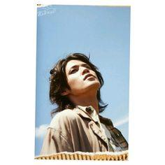 looking at the same blue sky #mamochan #singer #seiyuu #anime #kawaii #mamochii #宮野真守 #マモちゃん #jpop #声優 #photo #senpai #myking #adorabledork
