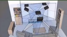 Microsoft working on RoomAlive for immersive augmented entertainment, holographic calls