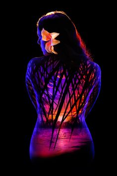 Through the Fronds by John Poppleton on 500px