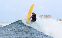 Paddle Healthy: Bulletproof Back Part II | SUP Magazine