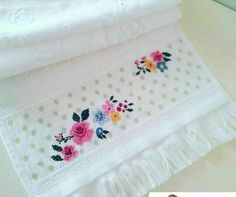 This Pin was discovered by moh Stitch 2, Handicraft, Bed Sheets, Cross Stitch Patterns, Diy And Crafts, Embroidery, Instagram Posts, Harems, Craft Bazaar