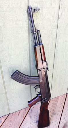 Want to load your magazines faster and easier without wearing out your thumbs? RAE Industries is your HERO! Get yours now and experience loading magazines without pain. Military Weapons, Weapons Guns, Guns And Ammo, Tactical Rifles, Firearms, Tactical Survival, Armas Airsoft, Armas Wallpaper, Kalashnikov Rifle