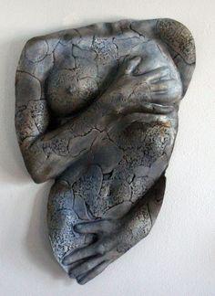 Blue Simona - Anna Keiller