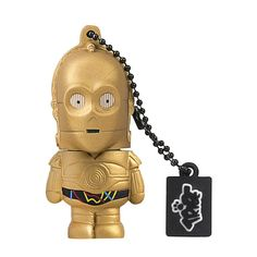 Tribe Star Wars C3PO 8GB Speicherstick USB Flash Drive