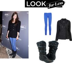 """""""Look for less #2"""" by kitty-wasch on Polyvore"""