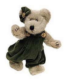 Boyds Bears Teddy.
