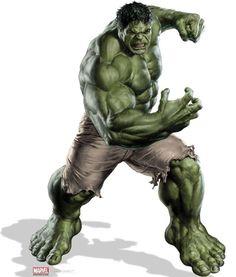Incredible Hulk Fanart (22)