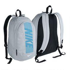 75494b9567c5 Nike Graphic North Classic II Backpack Grey