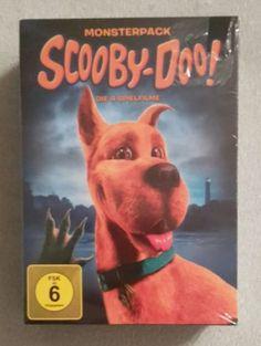 Scooby-Doo - Monsterpack (2011) Die 4 Spielfilmesparen25.com , sparen25.de , sparen25.info