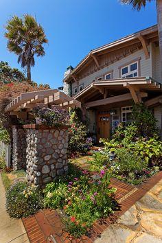 WHALE VIEW POINT COTTAGE | La Jolla, CA | Luxury Portfolio International Member - Willis Allen Real Estate