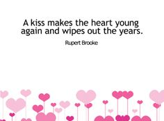 Young at Heart Love Printable Quotes can be printed and is a great free printable item! If you like Printable Quotes About Love then check out our Printable Daily Calendars! Free Printable Quotes, Free Printables, Rupert Brooke, Daily Calendar, Perfection Quotes, Young At Heart, Love Quotes, Sayings, Qoutes Of Love