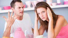 Что мужчину может раздражать в женщине