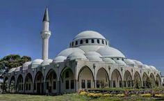 Sultan Omar Ali Saifuddin Mosque (Bandar Seri Begawan, Brunei)