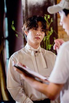 """BTOB-BLUE's debut single """"Stand By My Side"""" is set for release this September 19 Btob Changsub, Im Hyunsik, Yook Sungjae, Lee Minhyuk, Btob Members, No Min Woo, Fandom, My True Love, Cute Faces"""