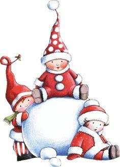 tubes noel - Page 154 Christmas Rock, Winter Christmas, Christmas Time, Christmas Crafts, Christmas Decorations, Christmas Ornaments, Christmas Clipart, Vintage Christmas Cards, Christmas Printables