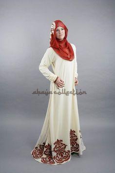 beautiful abaya pictures? | Abaya+Collection++Latest+Abaya+2012+Spring+Summer+@+Abaya+Collection ...