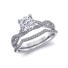 Coast Bridal Collections - Coast Diamond Bridal Engagement Ring Collections