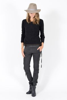 HYADS › JUMPERS › HUMANOID WEBSHOP