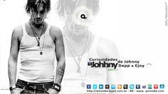 Sabia que Johnny Depp…info Cigarros eletrônicos Qismoke