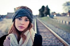 {Thistle & Thorne} Knitwear, Winter Hats, Cable, Fashion, Cabo, Moda, Tricot, Fashion Styles, Knits