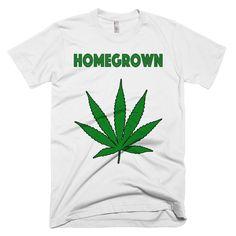 HOMEGROWN T-Shirt - Men's