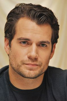 Henry Cavill News: Blue Monday: New Pics From The U.N.C.L.E. Press Conference