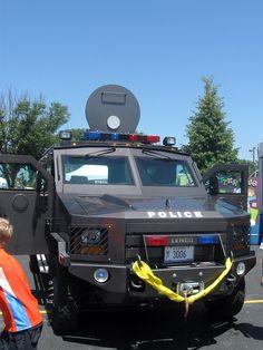 Illinois Law Enforcement Alarm System - Region 3