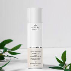 NourishGROW Thicken + Strengthen Shampoo