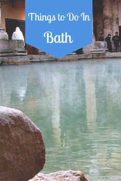 Things to Do in the beautiful city of Bath, England, UK - The Trusted Traveller