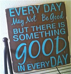 custom wood signs hand painted quotes on signs by DesignsOnSigns3, $25.00