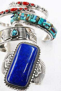 https://flic.kr/p/FRJxoS   Navajo Bracelets