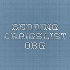 redding.craigslist.org