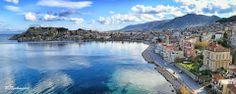 GREECE CHANNEL | Mitilini, Lesvos